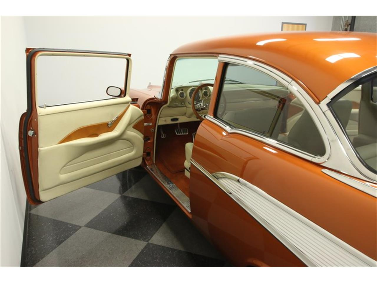 Large Picture of 1957 210 located in Florida Offered by Streetside Classics - Tampa - N6BS