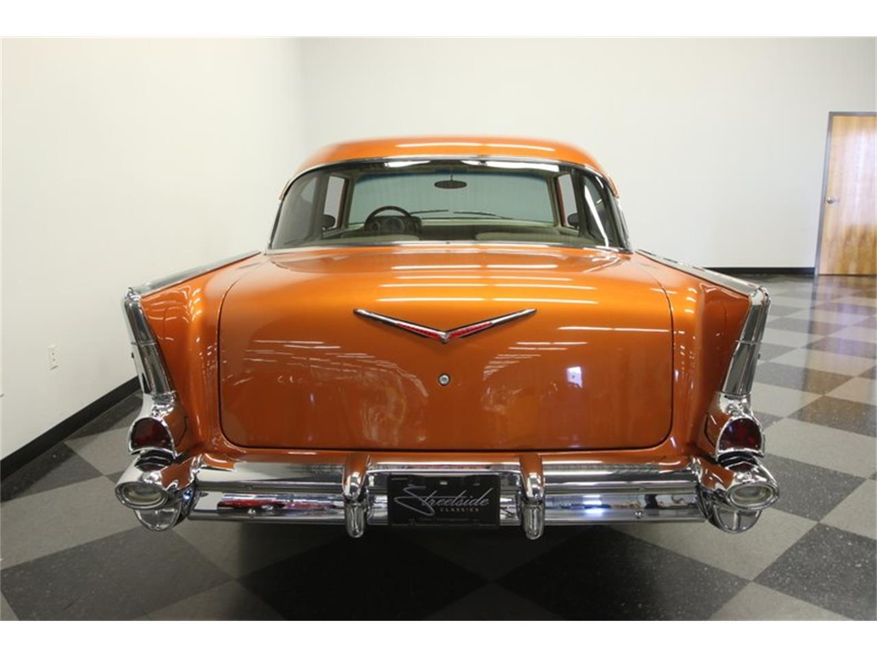 Large Picture of Classic '57 Chevrolet 210 located in Lutz Florida - $84,995.00 - N6BS