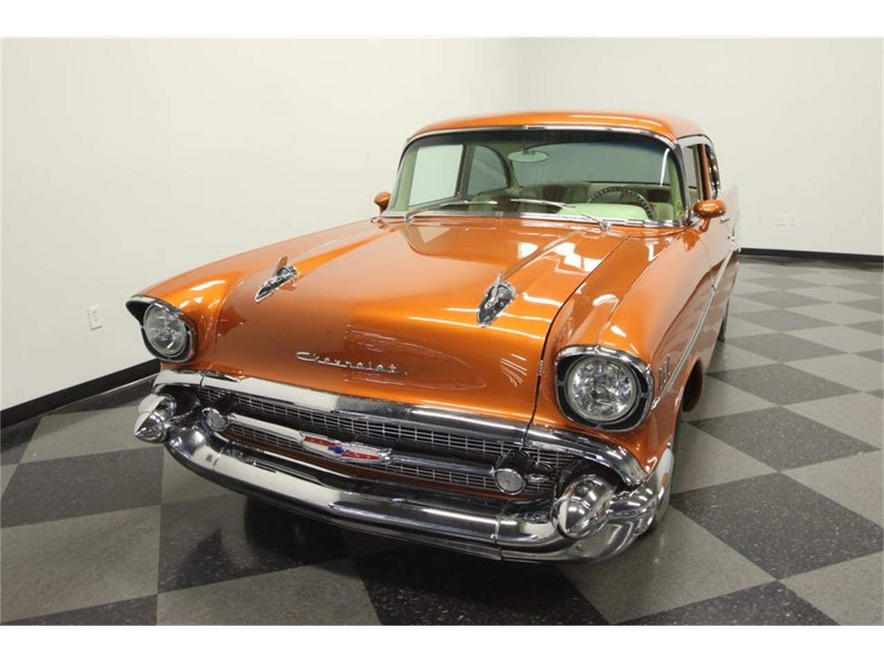 Large Picture of Classic 1957 Chevrolet 210 - N6BS