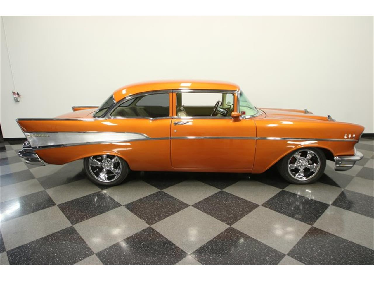 Large Picture of Classic 1957 210 Offered by Streetside Classics - Tampa - N6BS