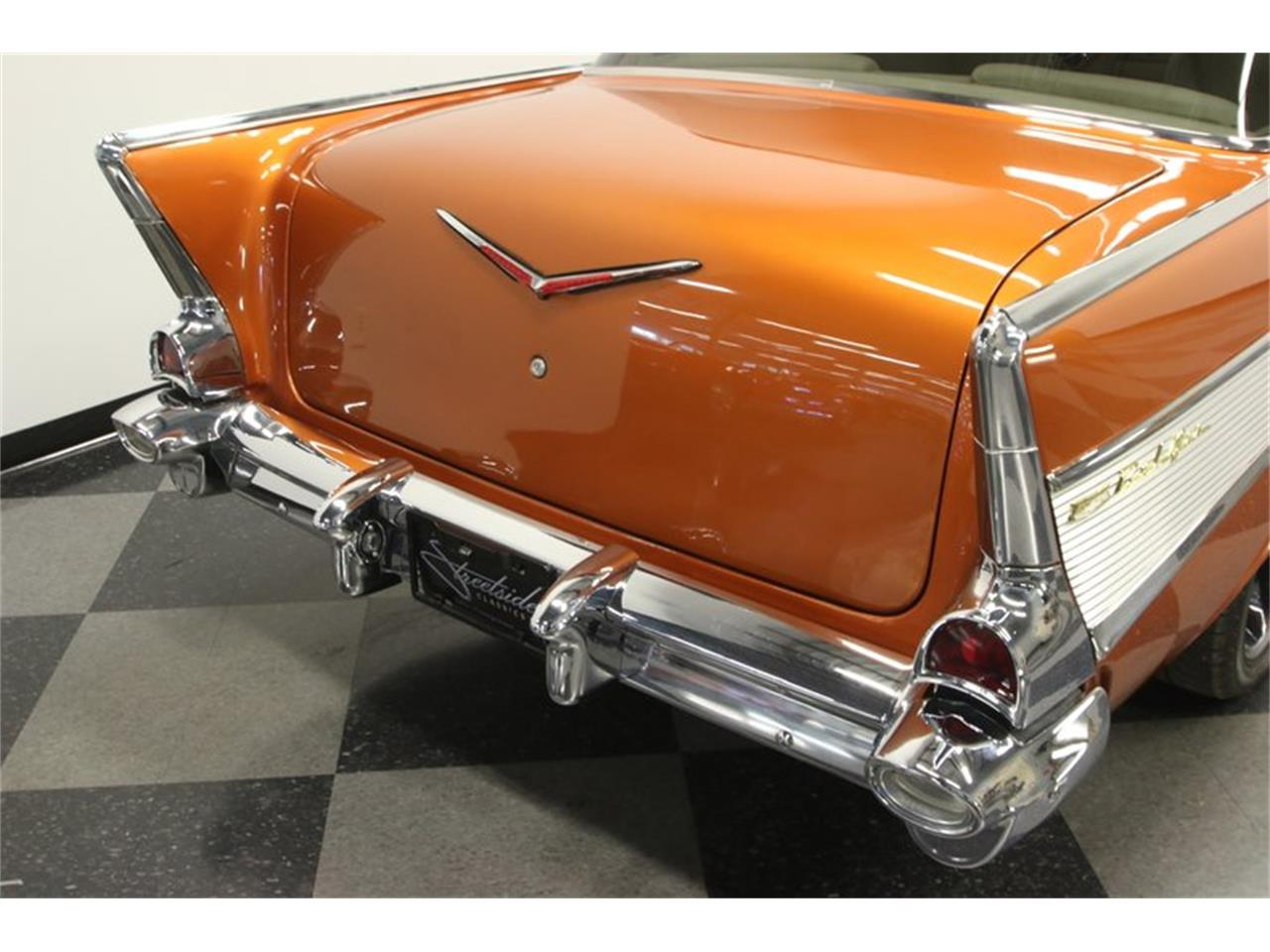 Large Picture of '57 Chevrolet 210 - $84,995.00 - N6BS