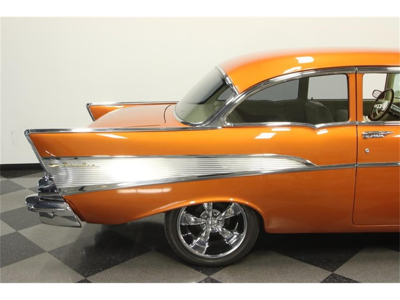 Large Picture of '57 Chevrolet 210 located in Lutz Florida - $84,995.00 - N6BS
