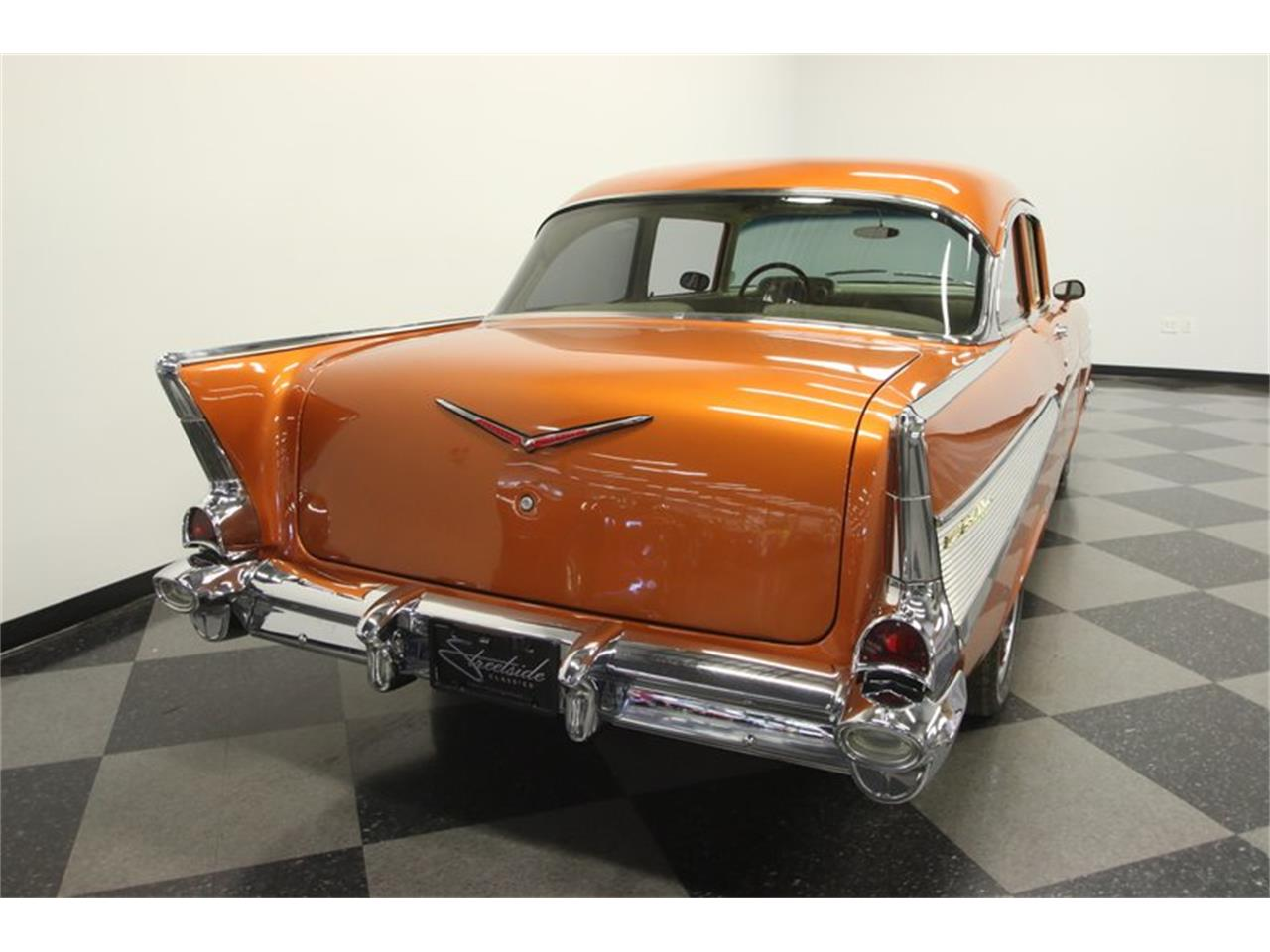 Large Picture of 1957 Chevrolet 210 - $84,995.00 - N6BS
