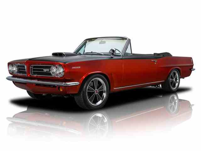 1963 To 1965 Pontiac Lemans For Sale On Classiccars Com