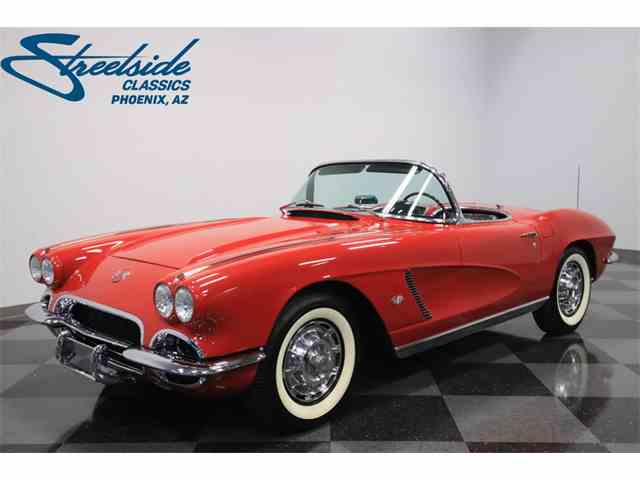 Picture of Classic '62 Chevrolet Corvette - N6CL