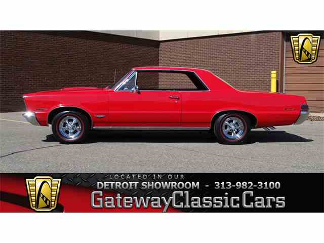 Picture of '65 GTO - N6CS