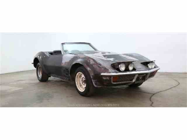 Picture of '70 Corvette - N6CT