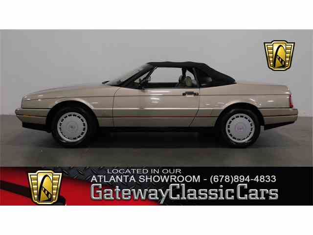 Picture of '90 Allante - N6CX