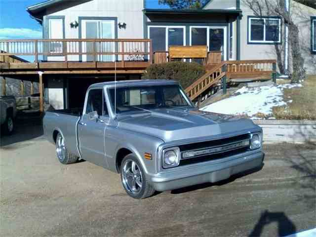 Picture of '69 C10 - $28,895.00 - N6D3