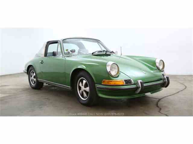 Picture of '70 911E - N6DD