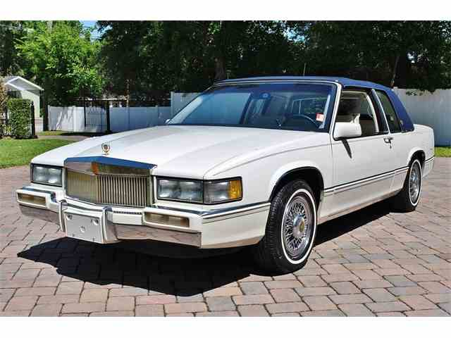 Picture of 1990 Cadillac DeVille Offered by  - N6ET