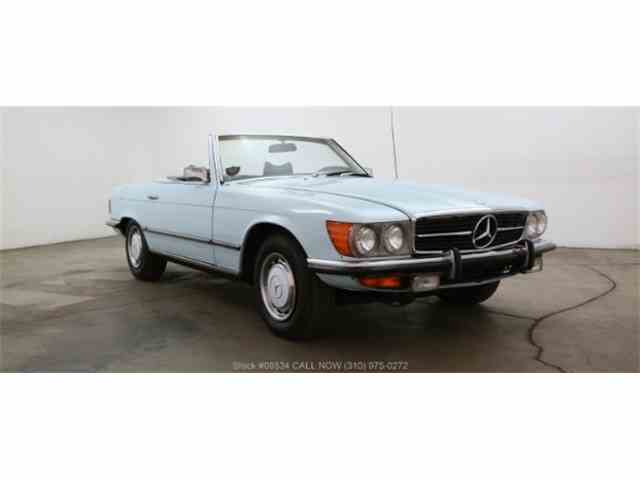 Picture of '73 450SL - N6F8