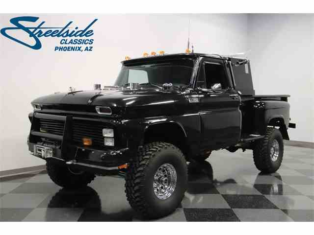 Picture of '65 Chevrolet K-10 - $13,995.00 Offered by  - N6F9