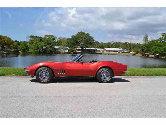 Picture of '69 Corvette - N6FG