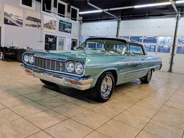 Picture of 1964 Chevrolet Impala - $58,500.00 Offered by  - N6FX