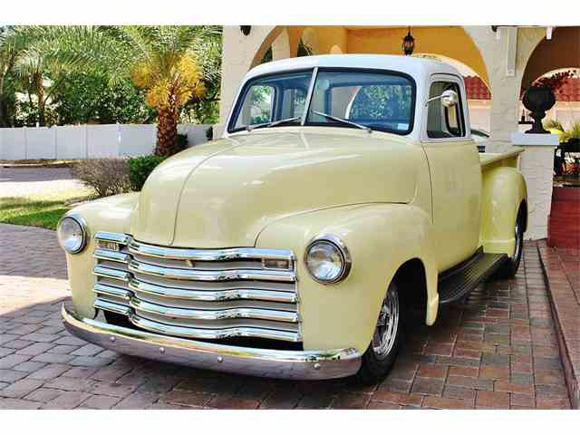 Picture of '51 Pickup - N6G6