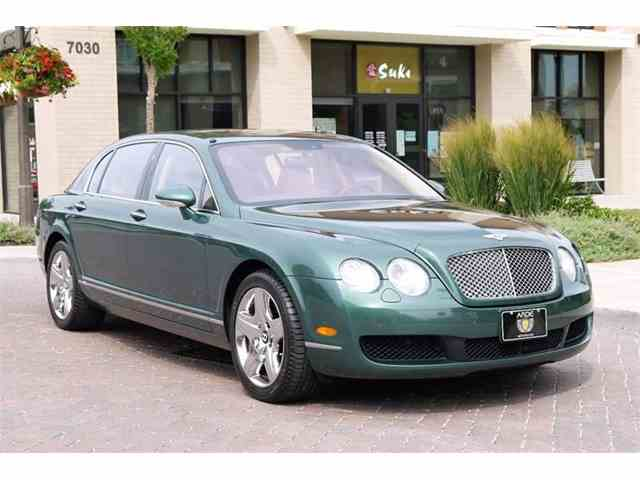 Picture of '06 Continental Flying Spur - N6G8
