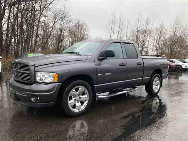 Picture of '02 Ram 1500 - N6GX