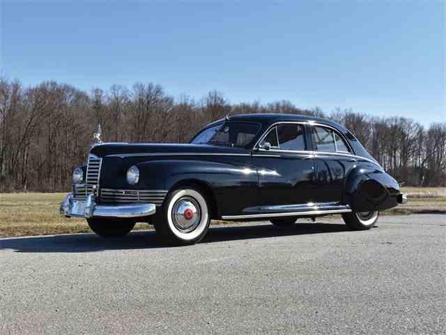 Picture of '47 Custom Super Clipper Sedan - N6HD