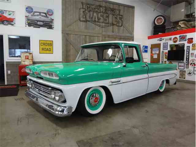 Picture of '60 Apache - N6HX