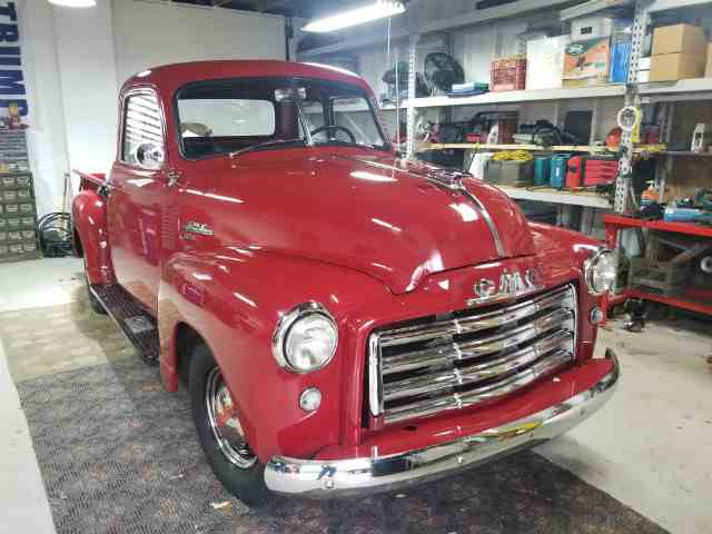 Picture of '50 Pickup - N6I9
