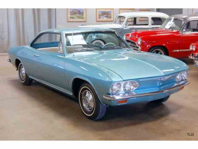 Picture of Classic 1965 Corvair - $22,500.00 Offered by  - N6IF