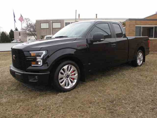 Picture of '16 F150 - N5G9