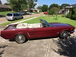 Picture of Classic 1965 Ford Mustang - $28,000.00 - N6IZ