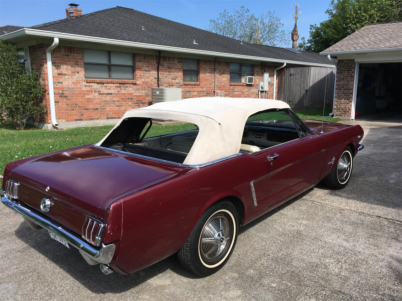 Large Picture of '65 Ford Mustang - $28,000.00 - N6IZ