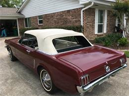 Picture of '65 Ford Mustang located in Baytown Texas - N6IZ