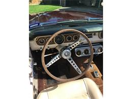 Picture of Classic 1965 Mustang located in Baytown Texas Offered by a Private Seller - N6IZ