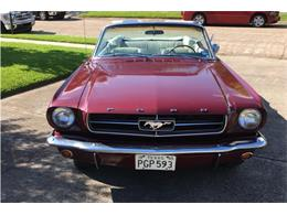 Picture of Classic '65 Mustang located in Texas - N6IZ