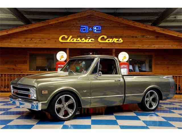 Picture of '68 Pickup - N6J0
