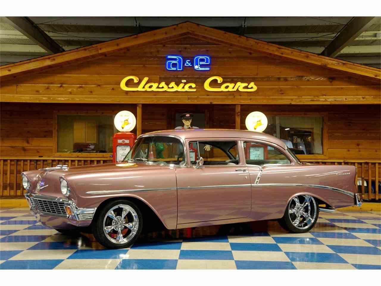 1956 Chevrolet 210 for Sale | ClassicCars.com | CC-1081551