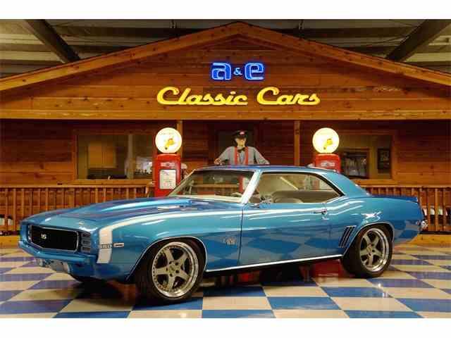 Picture of '69 Camaro - N6J6