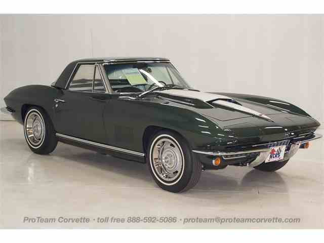 Picture of '67 Corvette - N6K6