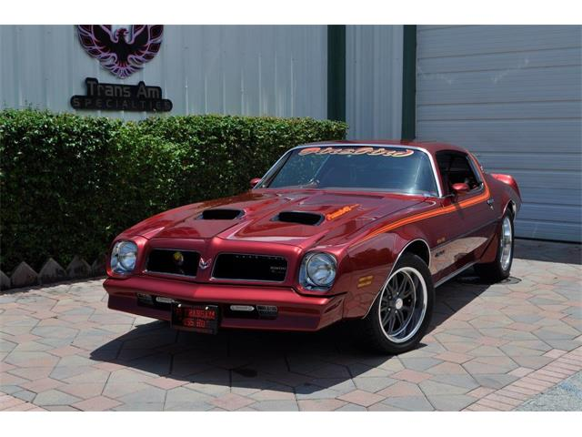 Picture of '76 Firebird Formula - N6K7