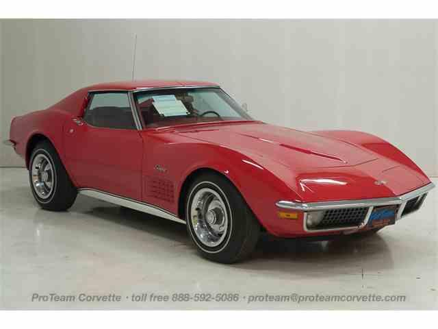 Picture of '71 Corvette - N6K9