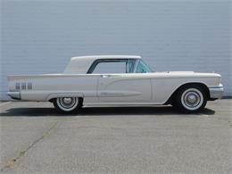 Picture of 1960 Thunderbird located in Carson California Offered by Back in the Day Classics - N6KI