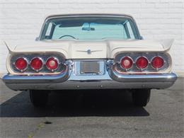 Picture of Classic '60 Ford Thunderbird - $26,500.00 Offered by Back in the Day Classics - N6KI