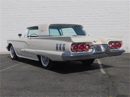 Picture of Classic 1960 Thunderbird located in Carson California - $26,500.00 - N6KI
