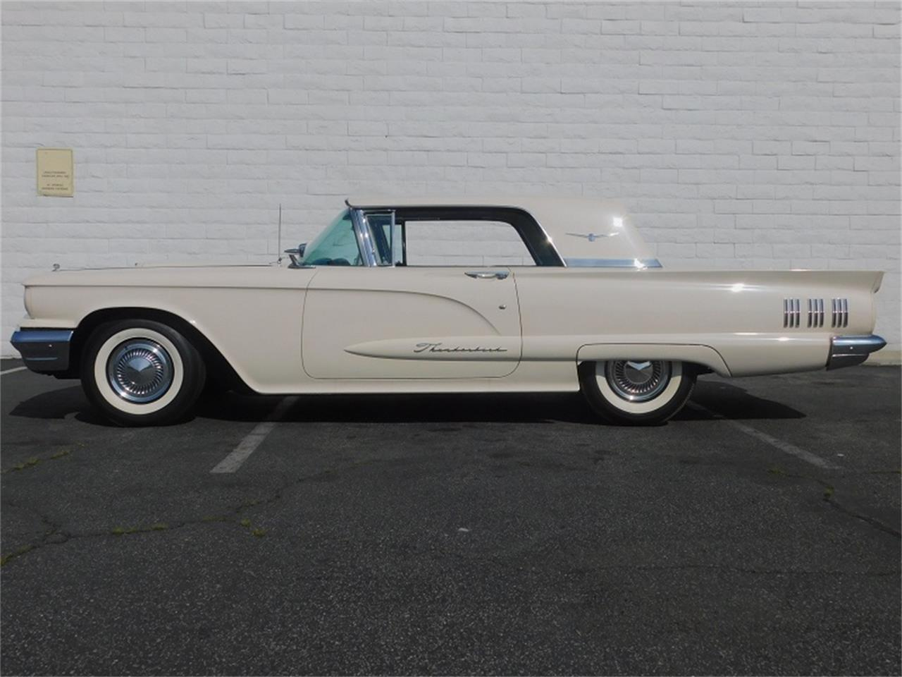 Large Picture of 1960 Ford Thunderbird Offered by Back in the Day Classics - N6KI