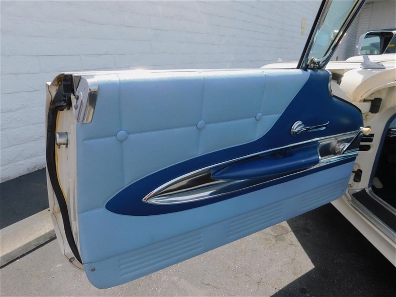 Large Picture of Classic 1960 Thunderbird - $26,500.00 - N6KI