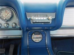 Picture of Classic 1960 Ford Thunderbird located in Carson California Offered by Back in the Day Classics - N6KI