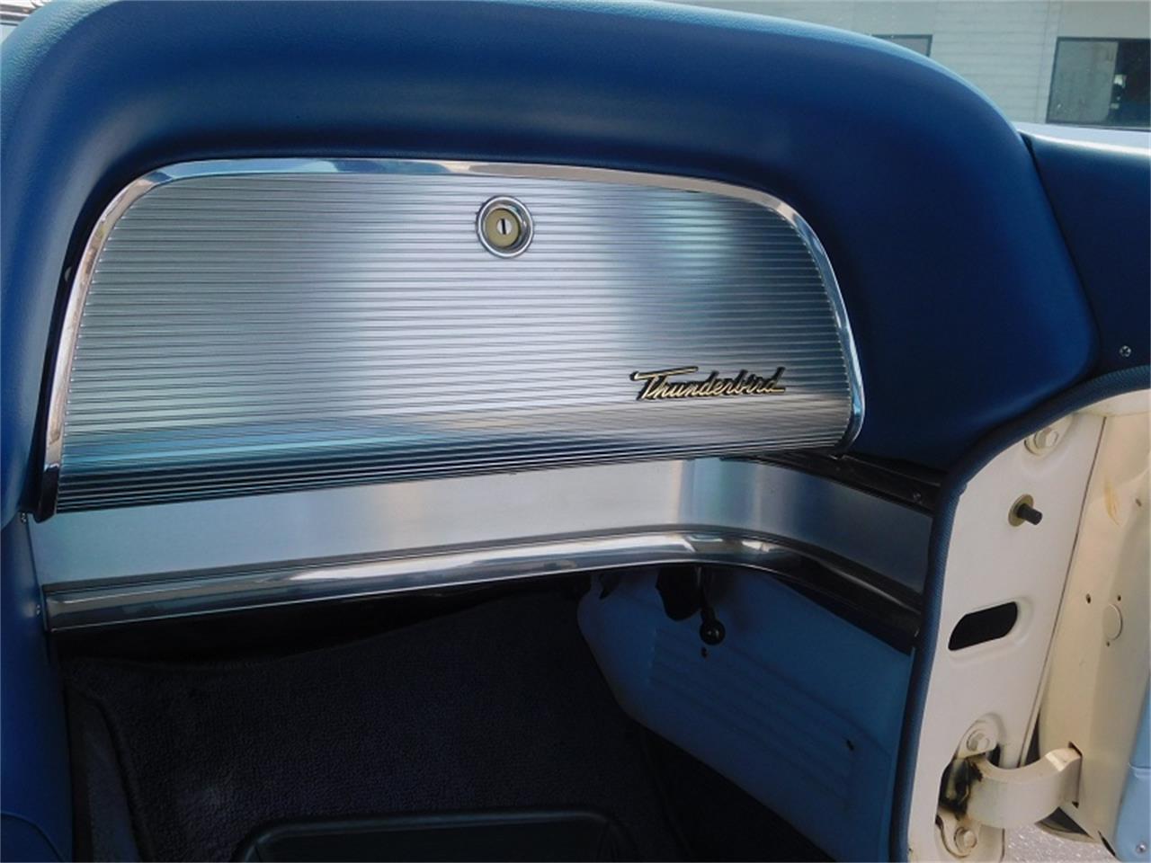 Large Picture of 1960 Thunderbird - $26,500.00 - N6KI