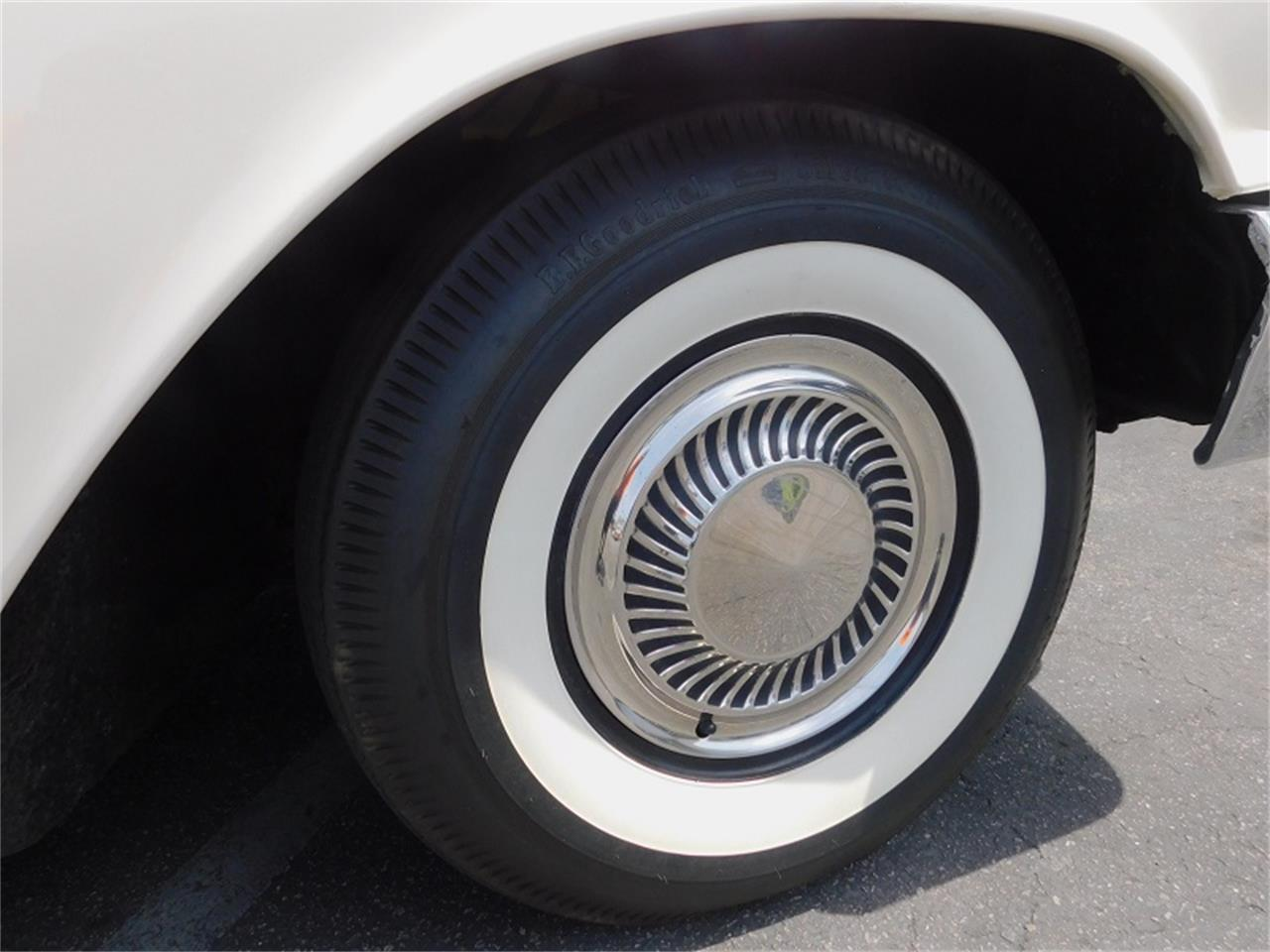 Large Picture of 1960 Ford Thunderbird located in Carson California - $26,500.00 - N6KI