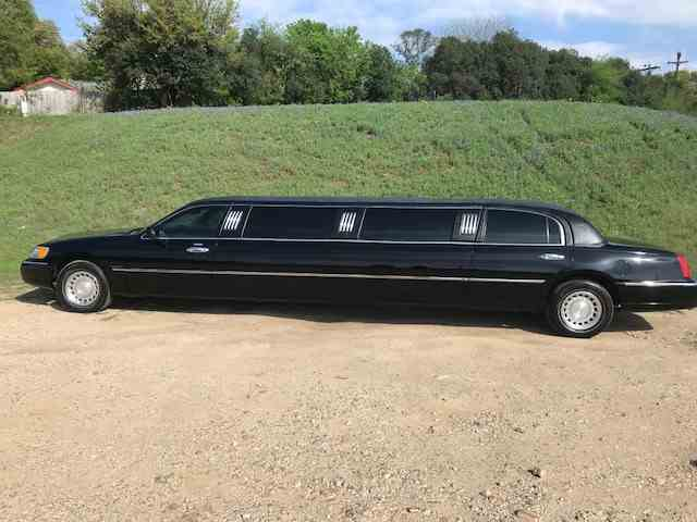 Picture of '00 Limousine - N6KJ