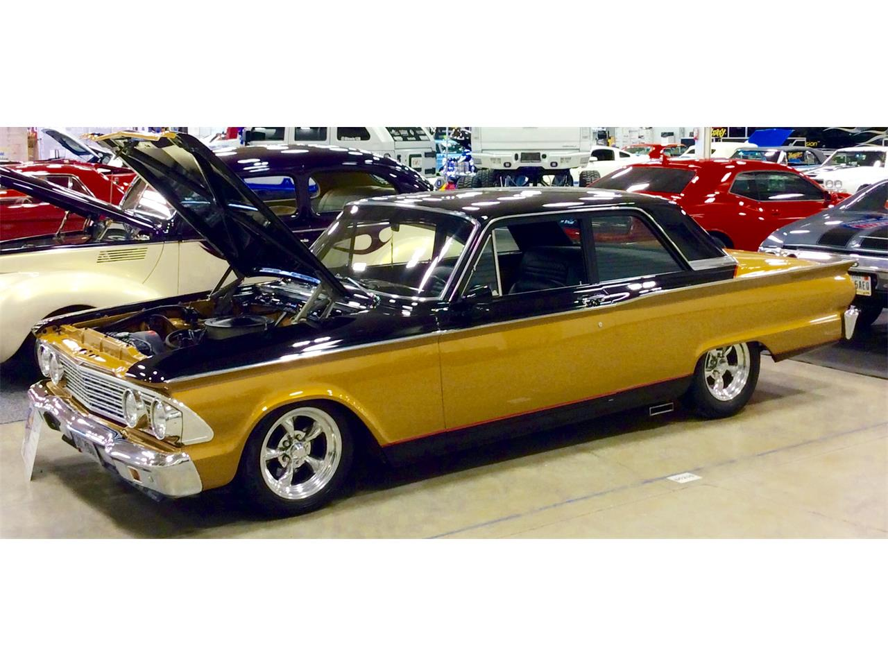 Large picture of 62 fairlane n6ks