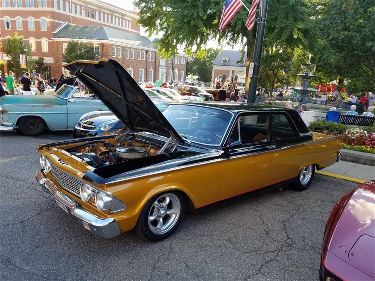 For Sale: 1962 Ford Fairlane in Columbus, Ohio
