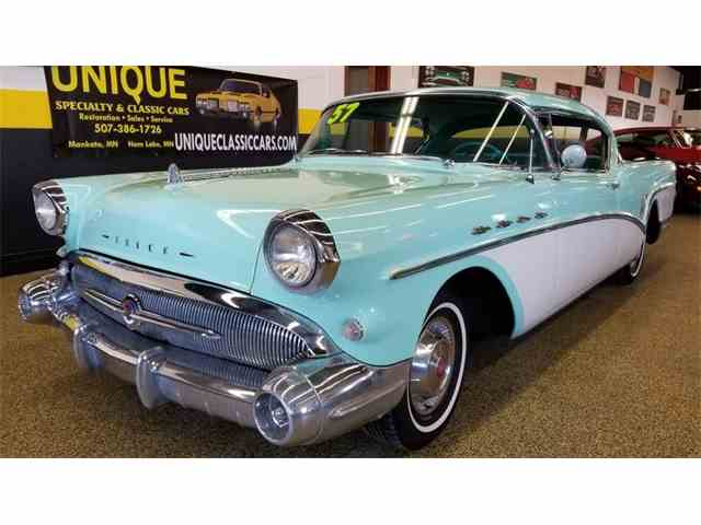 Picture of '57 Buick Super - $22,900.00 Offered by  - N6L3